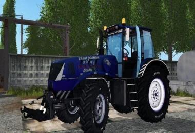 BELARUS 3022 DC MTZ V1.0