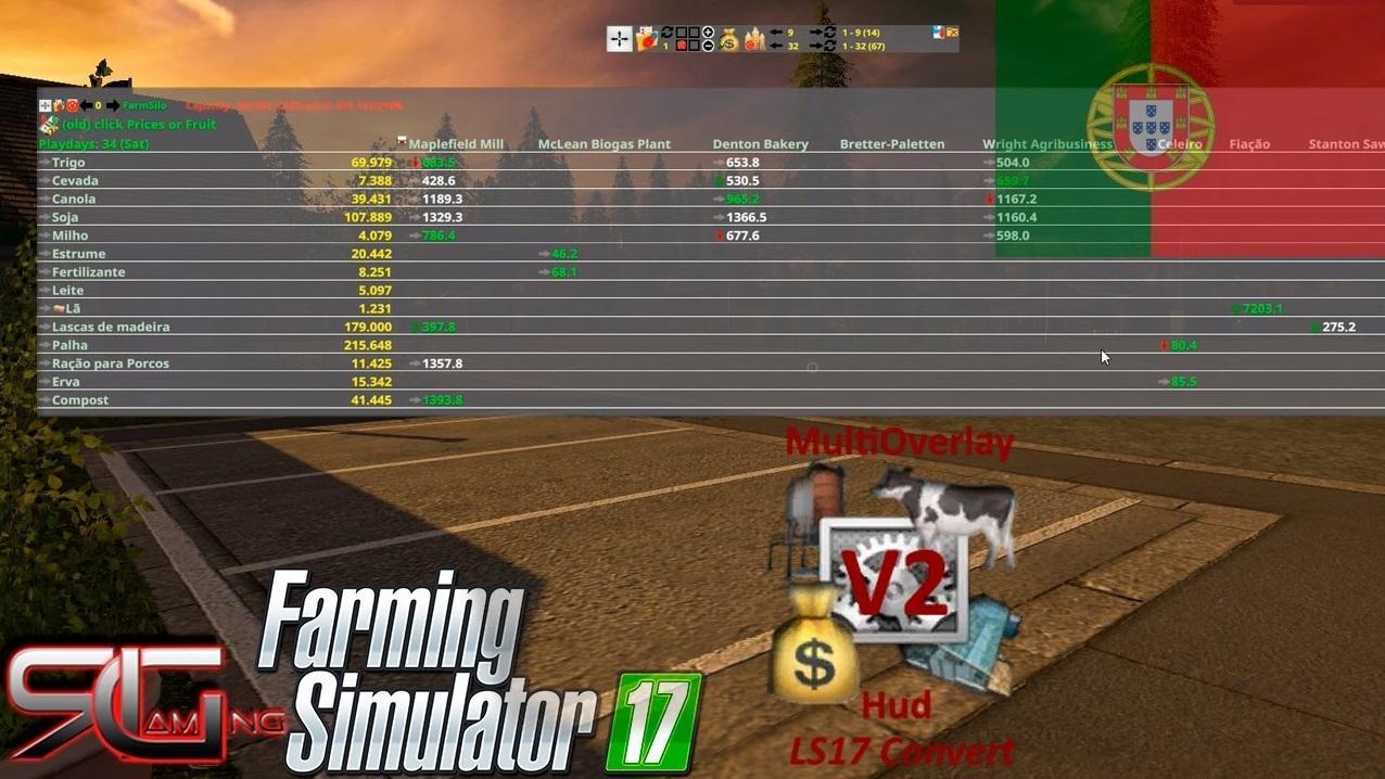 Convert » GamesMods net - FS19, FS17, ETS 2 mods