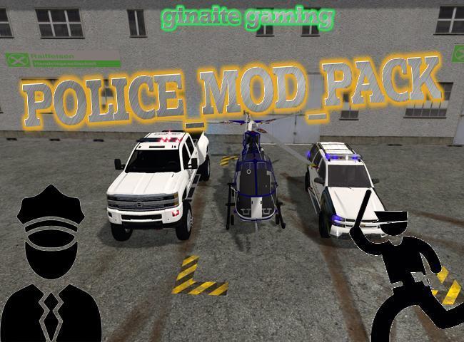 ls19 polizei mods download
