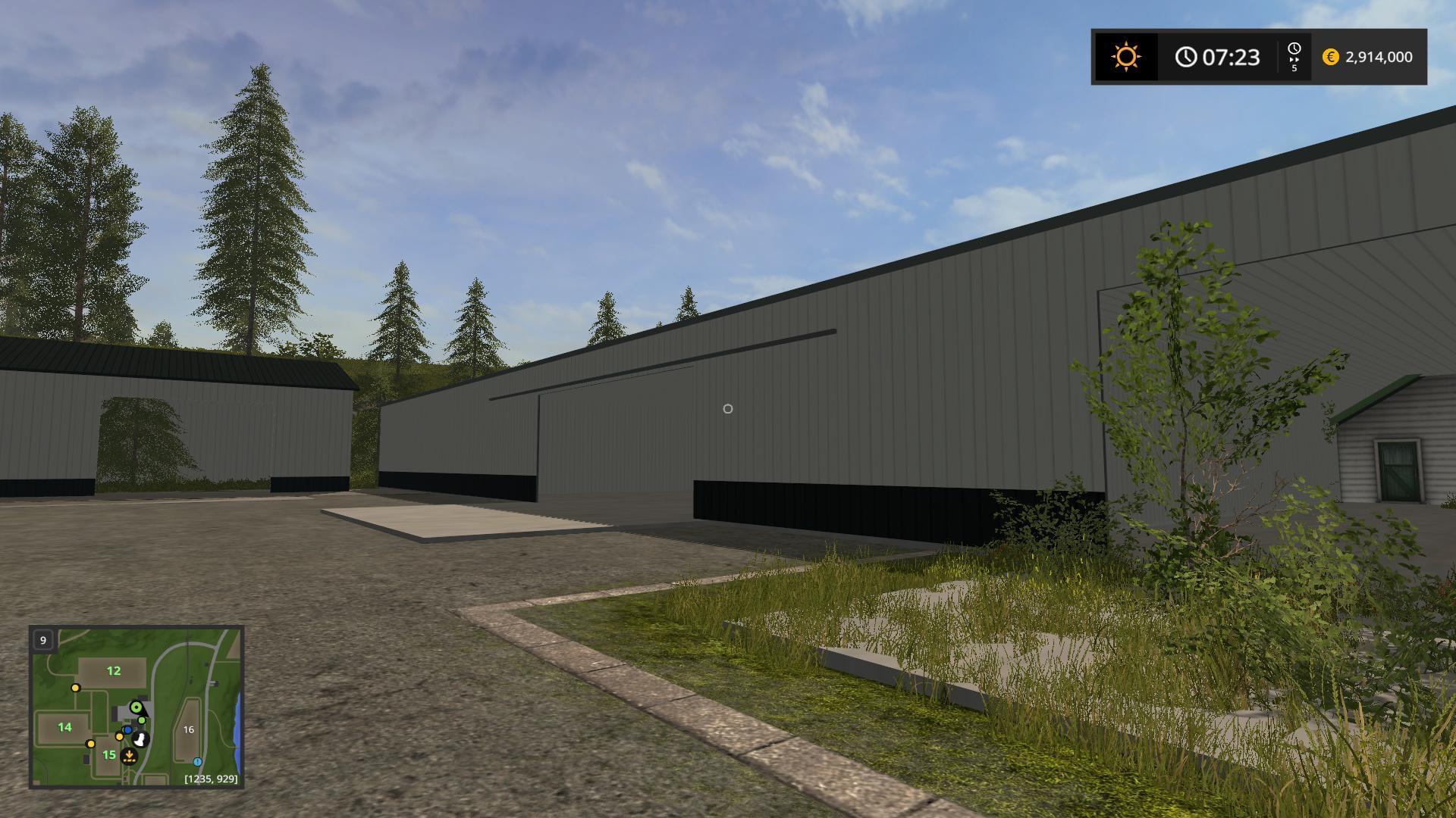 Placeable Morton Buildings V1 0 187 Gamesmods Net Fs19