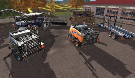 NEW HOLLAND COMBO PACK V 1.0