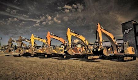 EC300 Excavator MULTI Brand Pack