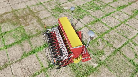 POTTINGER Vitasem 402A v2.0