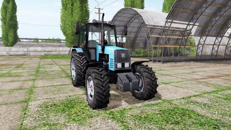 Belarus MTZ-1221 v1.3