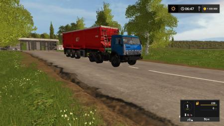 КАМАЗ 5410 V 1.3