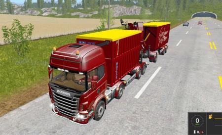 R730 CRUSHER