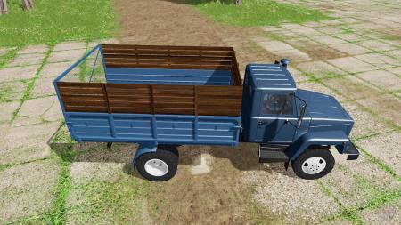 GAZ 33086 Countryman
