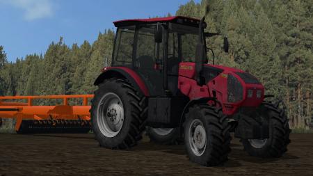 MTZ 1523