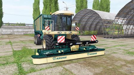 Krone BiG L 500 Prototype v1.0.0.1