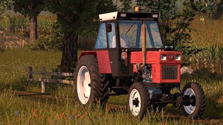 Universal 651M Turbo
