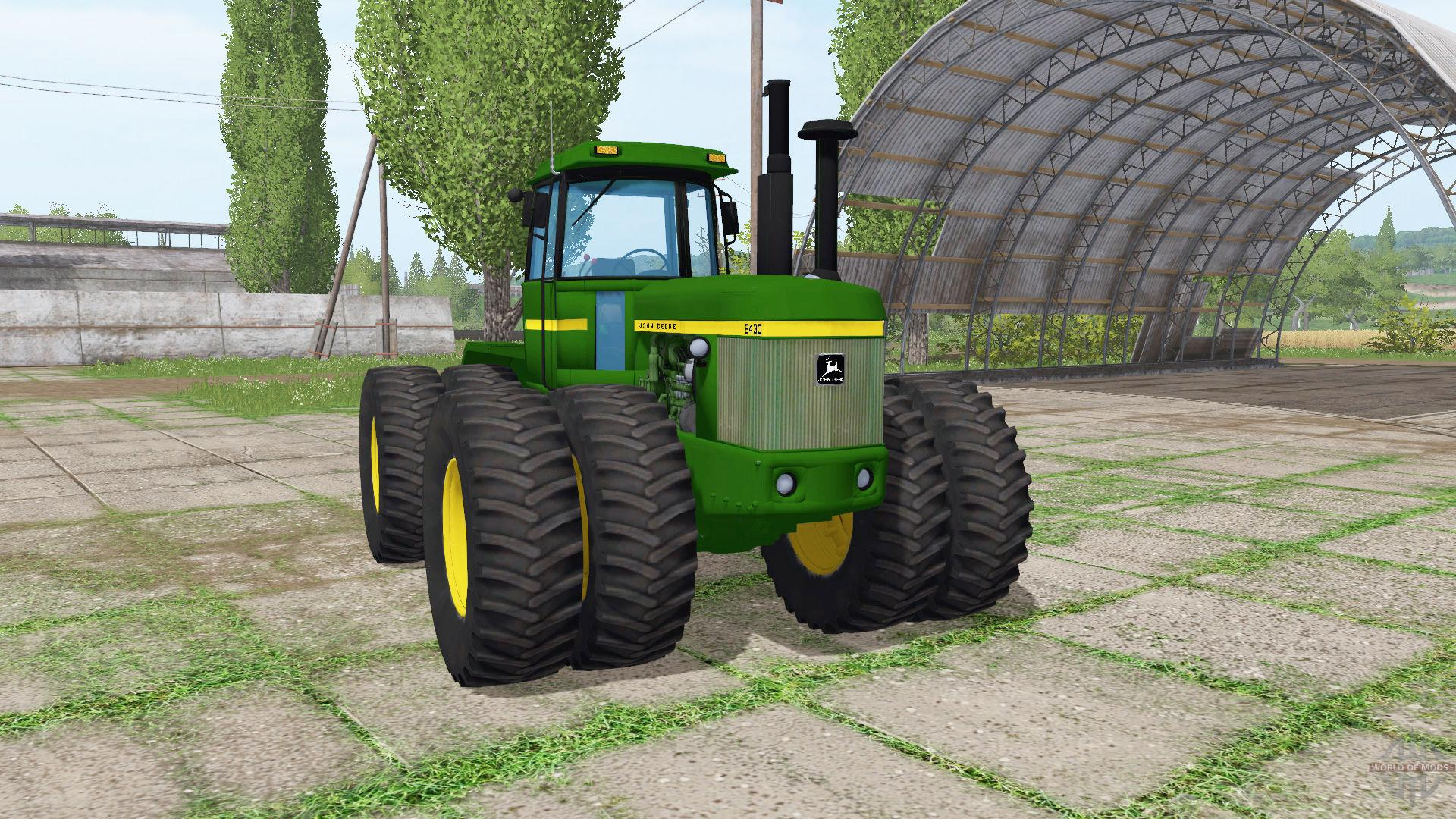 Farming Simulator 2017 Mods, FS17 Mods