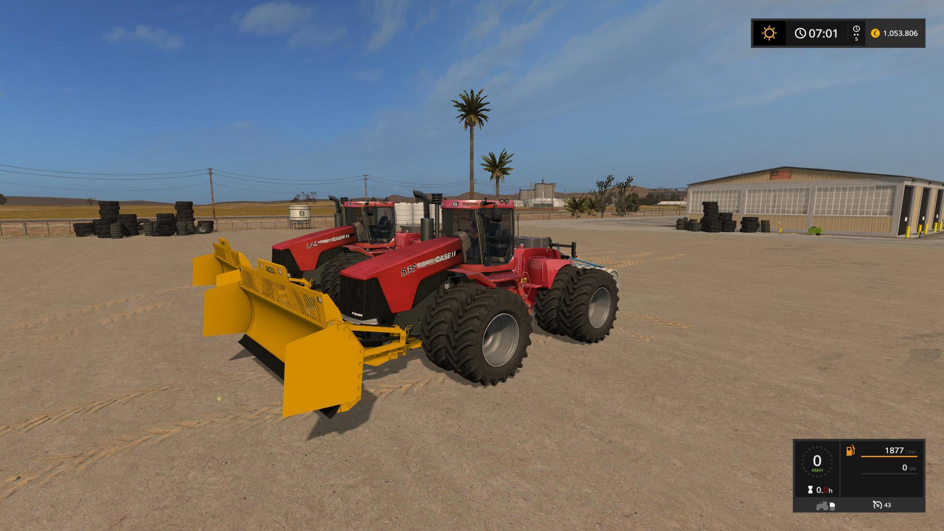 how to make mods for farming simulator 2017