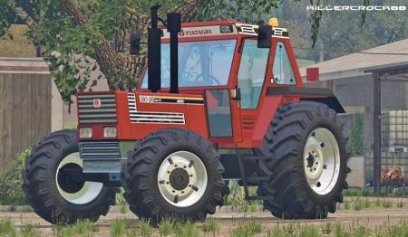 Fiat Agri 180-90 v2.2
