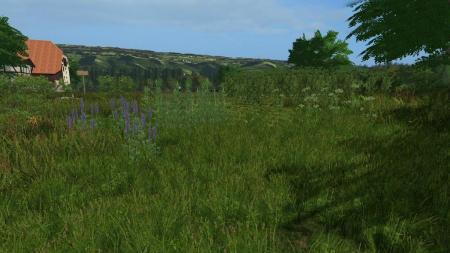 FORGOTTEN PLANTS - TEXTURESET (PREFAB) V1