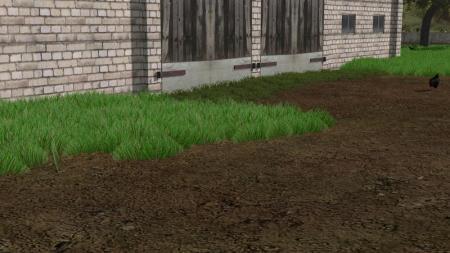 DENSE LOOKING GRASS TEXTURE V1.17