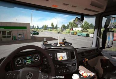 REWORKED GPS FOR ALL TRUCKS 1.30