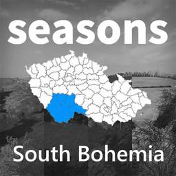 Seasons Geo: South Bohemia