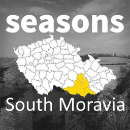 Seasons Geo: South Moravia
