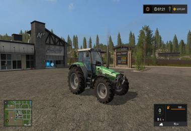 DEUTZ AGROSTAR 6.38 V2.0.0