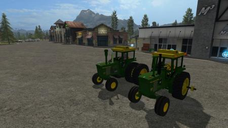 OLD IRON JOHN DEERE PACK FINAL V3.0