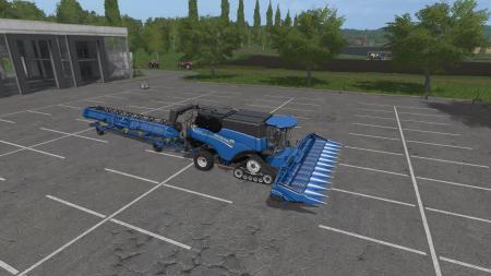 FS17 NEW HOLLAND CR1090 PACK E V1.0
