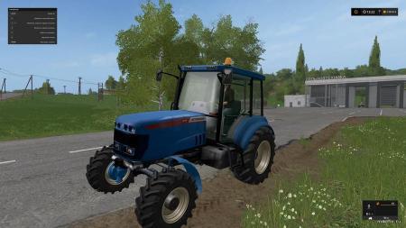 AGROMASH 30TK V1.1