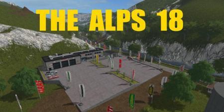 THE ALPS 18 V1.1.0