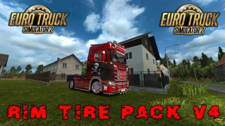 RIM & TIRE PACK v4