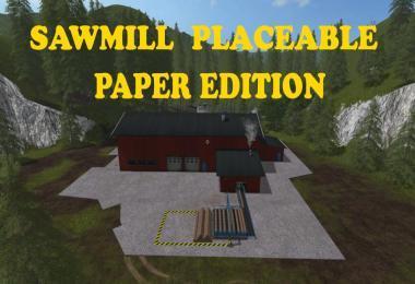 SAWMILL NEW V1.0.6