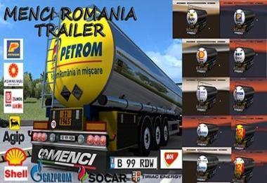 MENCI ROMANIA TRAILER