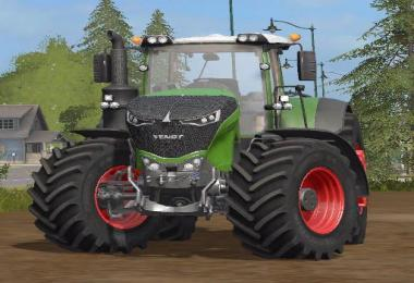 FENDT VARIO 1000 V2.0 FULL EDITION