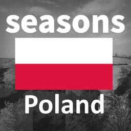 Seasons Geo: Poland
