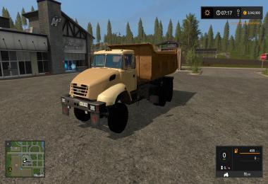 KRAZ 6510 V1.2.0