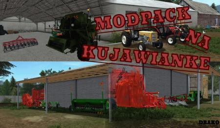 Mod Pack na Kujawianke