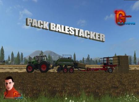PACK BALESTACKER V1.0