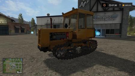DT-75 ML V1.0.0.0