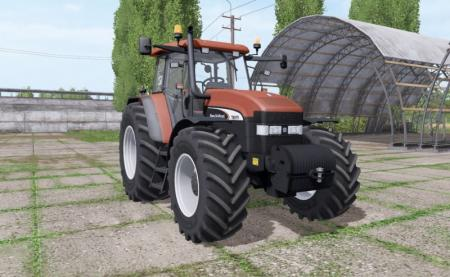 New Holland TM175 v1.1