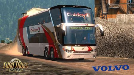 Modasa Zus 3 8x2 Volvo