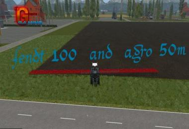 FENDT VARIO 1050 V1.0