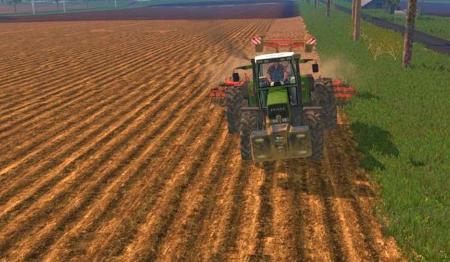 FS17 Soil Texture