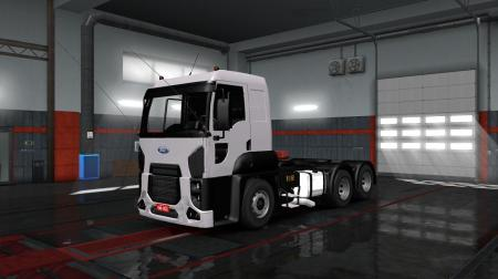 FORD CARGO 2842 1.31
