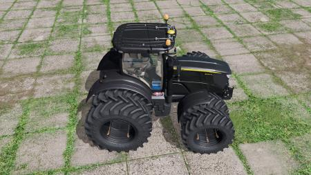 John Deere 6250R black v2.4