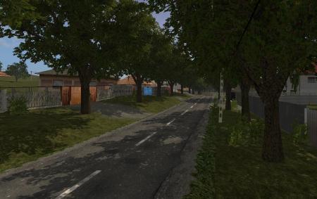 FS17 DUMESTI MAP V1.0
