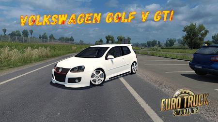 Volkswagen Golf V GTI [1.31]