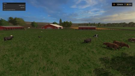 GRAZING ANIMALS V1.0.0.0