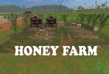 PLACEABLE HONEY FARM V1.1