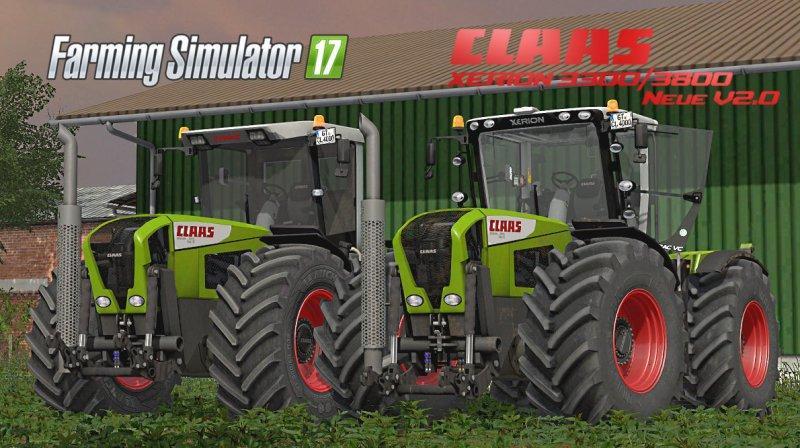 3800 » GamesMods net - FS19, FS17, ETS 2 mods