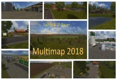 MULTIMAP 2018 V1.0.0.0