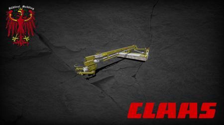 CLaas DISCO 3150T V 1.0