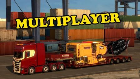 [MULTIPLAYER] HEAVY CARGO DLC ADD-ON 1.31